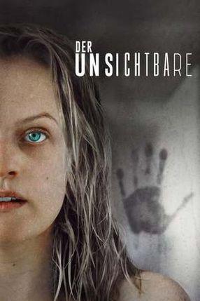 Poster: Der Unsichtbare