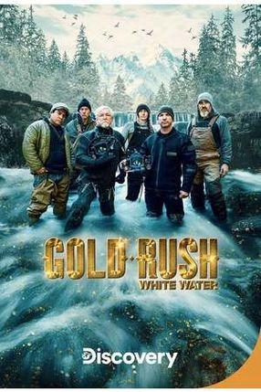 Poster: Goldrausch: White Water Alaska