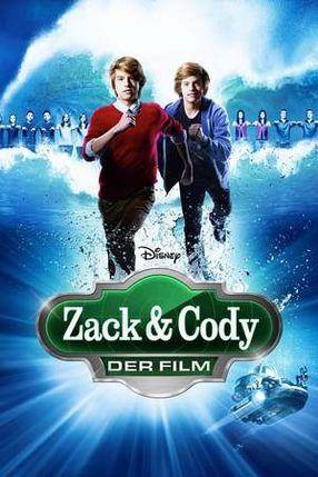 Poster: Zack & Cody - Der Film