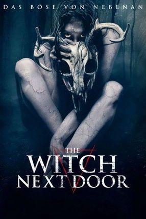 Poster: The Witch Next Door