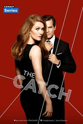 Poster: The Catch