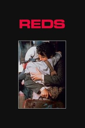 Poster: Reds