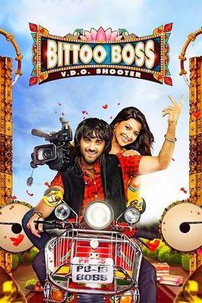 Poster: Bittoo Boss