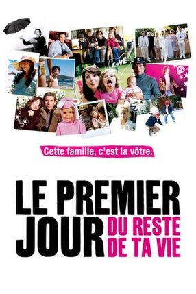Poster: C'est la vie - So sind wir, so ist das Leben