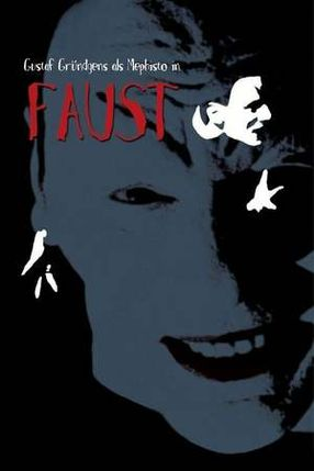 Poster: Faust