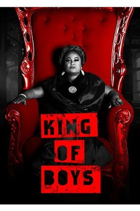 Poster: King of Boys