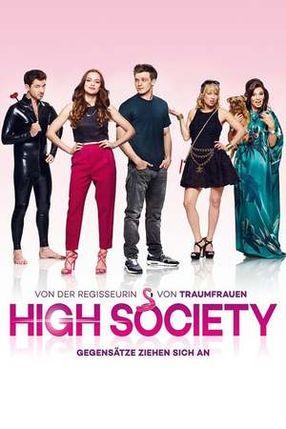 Poster: High Society