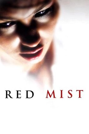 Poster: Red Mist