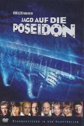 Poster: Jagd auf die Poseidon