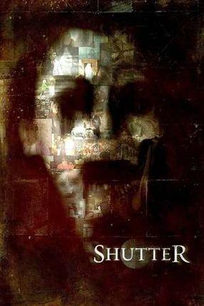 Poster: Shutter - Sie sehen dich