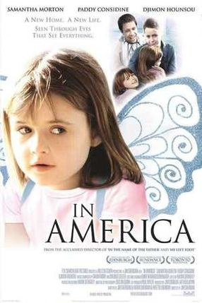 Poster: In America