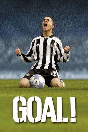 Poster: Goal! - Lebe deinen Traum