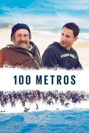 Poster: 100 Metros