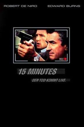 Poster: 15 Minuten Ruhm