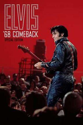 Poster: Elvis: '68 Comeback Special