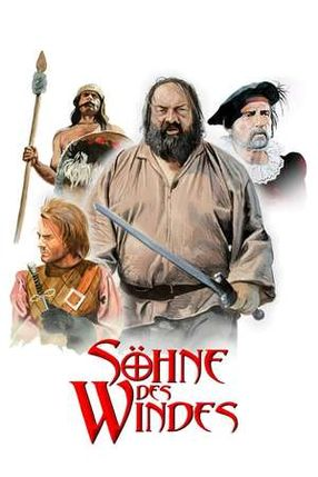 Poster: Söhne des Windes