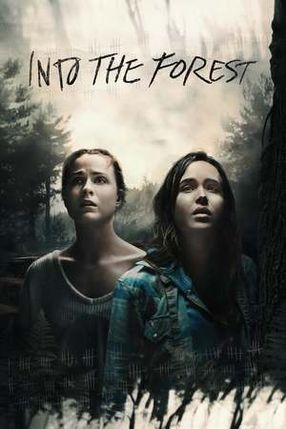 Poster: Into the Forest
