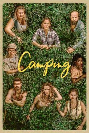 Poster: Camping