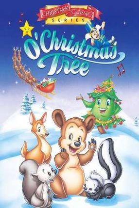 Poster: Der kleine Tannenbaum