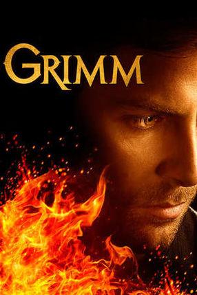 Poster: Grimm