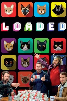 Poster: Loaded