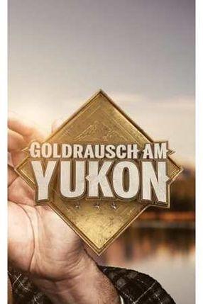 Poster: Goldrausch am Yukon