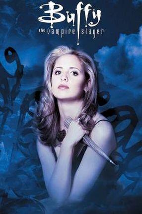 Poster: Buffy – Im Bann der Dämonen