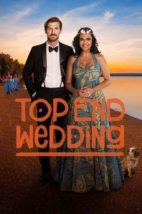 Poster: Top End Wedding