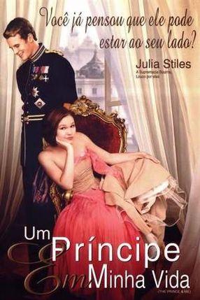 Poster: Der Prinz & Ich