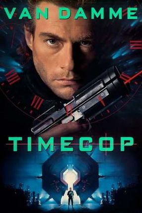 Poster: Timecop