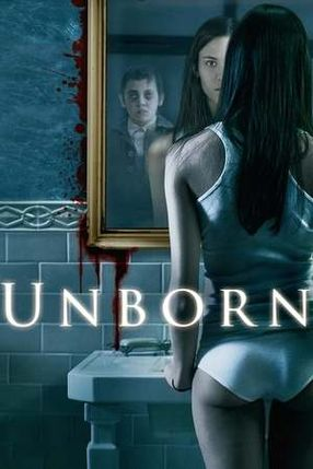 Poster: The Unborn
