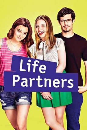 Poster: Life Partners