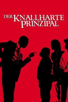 Poster: Der knallharte Prinzipal