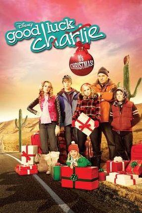 Poster: Meine Schwester Charlie - Der Film