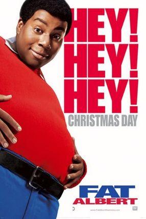Poster: Fat Albert