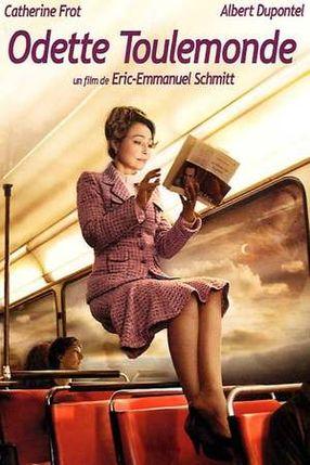 Poster: Odette Toulemonde