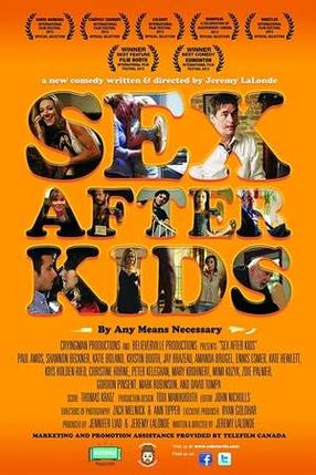 Poster: Sex After Kids