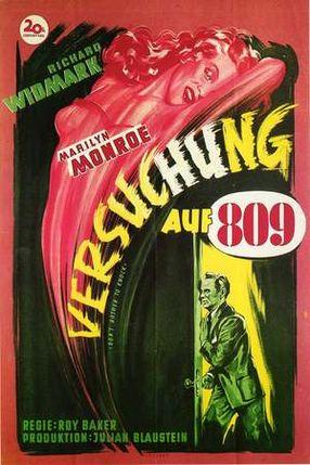 Poster: Versuchung auf 809
