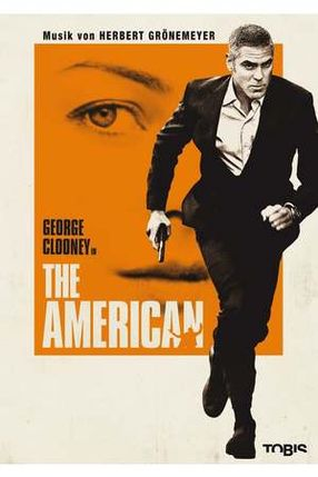 Poster: The American