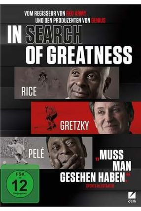 Poster: In Search of Greatness