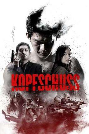 Poster: Kopfschuss