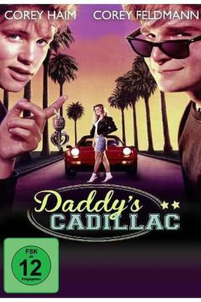 Poster: Daddy's Cadillac