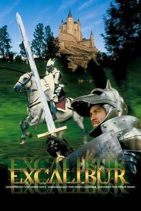 Poster: Excalibur