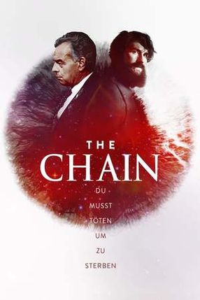 Poster: The Chain