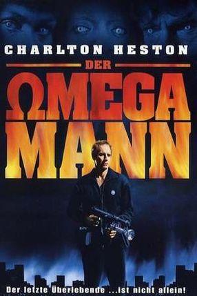Poster: Der Omega-Mann