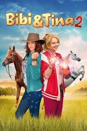 Poster: Bibi & Tina - Voll verhext!