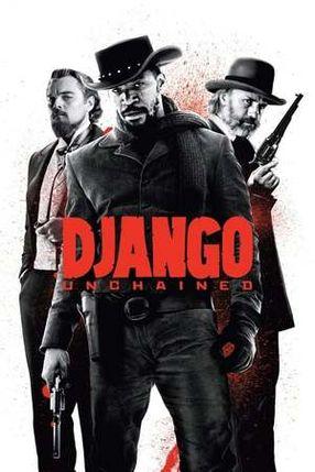 Poster: Django Unchained