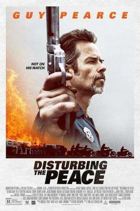 Poster: Disturbing the Peace