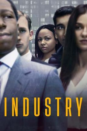 Poster: Industry