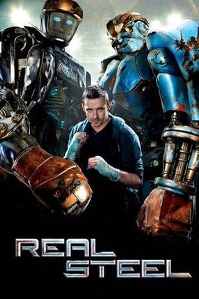 Poster: Real Steel